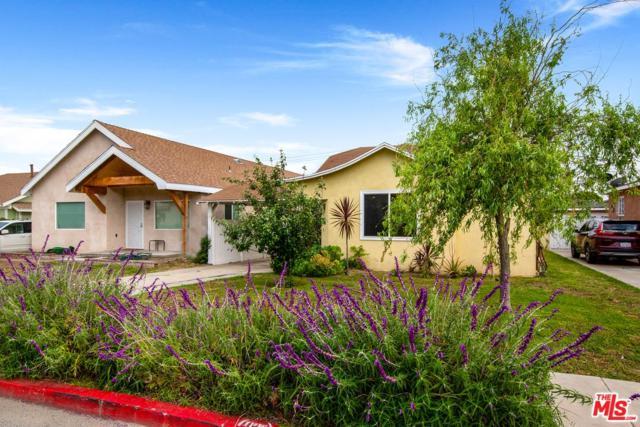 3646 W 64TH Street, Inglewood, CA 90302 (#19475596) :: Fred Howard Real Estate Team