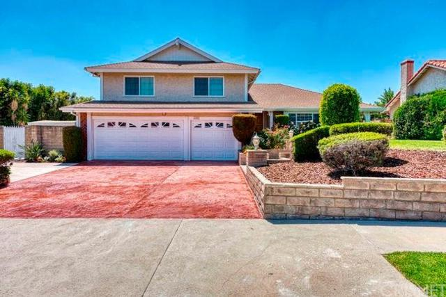 11001 Cozycroft Avenue, Chatsworth, CA 91311 (#SR19135893) :: The Fineman Suarez Team