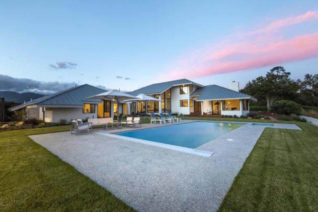4558 Via Esperanza, Santa Barbara, CA 93110 (#219007086) :: Golden Palm Properties