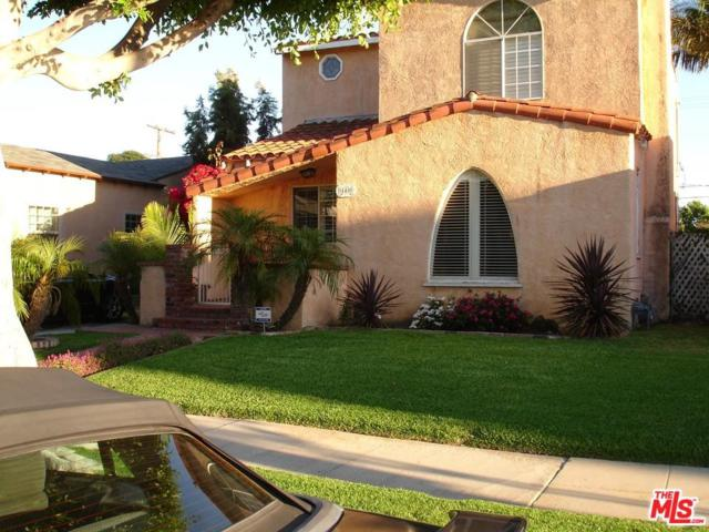 440 W 64TH Place, Inglewood, CA 90302 (#19476244) :: Fred Howard Real Estate Team