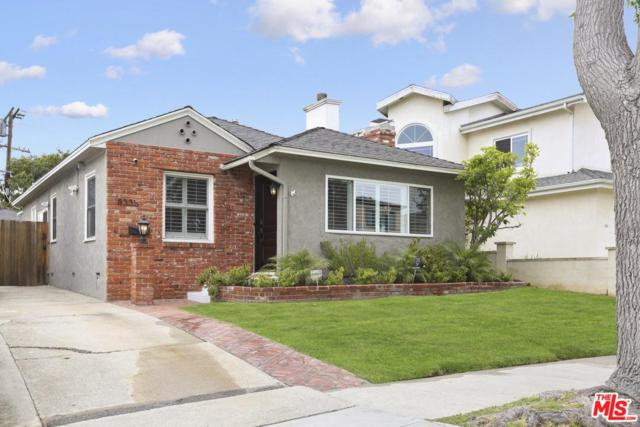 8335 Holy Cross Place, Los Angeles (City), CA 90045 (#19474920) :: Fred Howard Real Estate Team