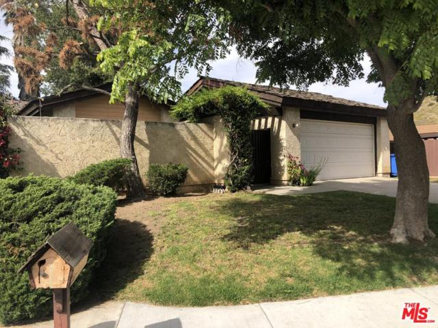 4343 Forest Oaks Drive, Thousand Oaks, CA 91360 (#19476270) :: Lydia Gable Realty Group