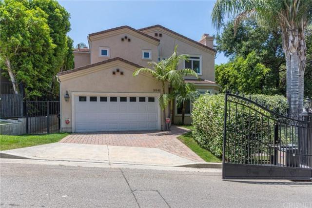 16646 Lauren Way, Encino, CA 91436 (#SR19136326) :: Lydia Gable Realty Group