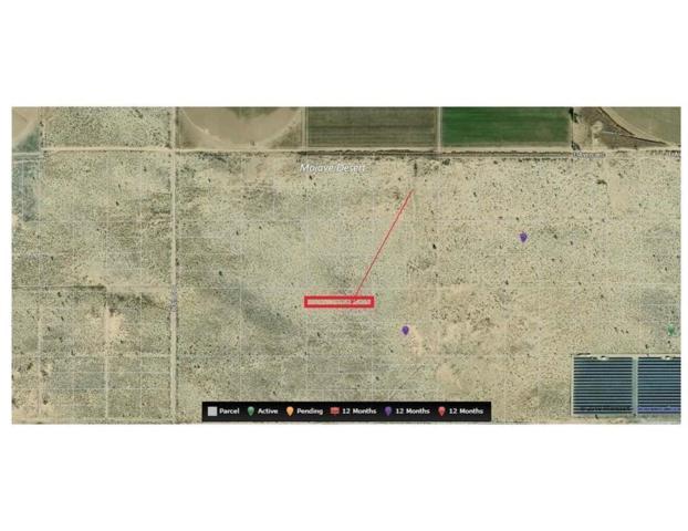 0 Vac/Vic Avenue L4/83 Ste, Palmdale, CA 93535 (#SR19136586) :: The Pratt Group