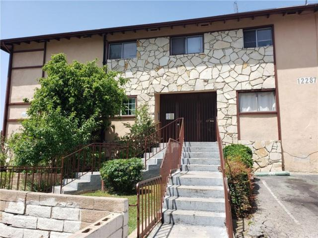 12287 Osborne Street #16, Pacoima, CA 91331 (#SR19136743) :: The Agency