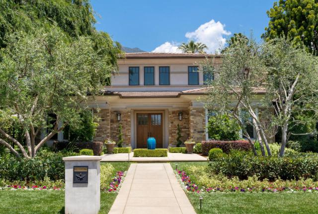 5 Woodland Lane, Arcadia, CA 91006 (#819002706) :: TruLine Realty