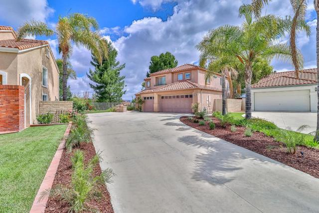 1671 Calle Rochelle, Thousand Oaks, CA 91360 (#219007118) :: Lydia Gable Realty Group