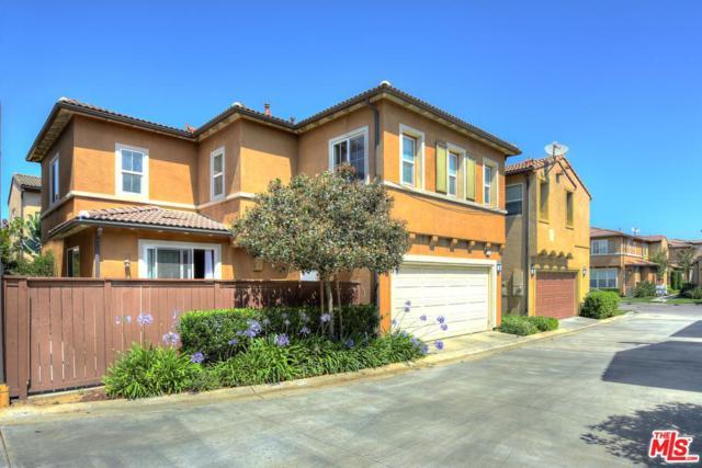 3622 W Medici Lane, Inglewood, CA 90305 (#19476526) :: Fred Howard Real Estate Team