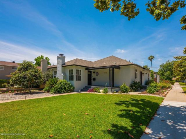 1635 Kenneth Way, Pasadena, CA 91103 (#819002716) :: Golden Palm Properties