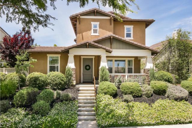 715 Aquamarine Avenue, Ventura, CA 93004 (#219007147) :: TruLine Realty