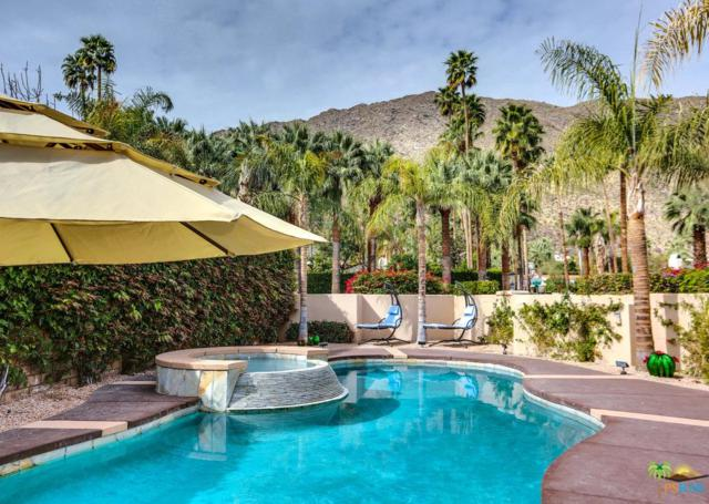 1978 S Mesa Drive, Palm Springs, CA 92264 (#19476624PS) :: TruLine Realty