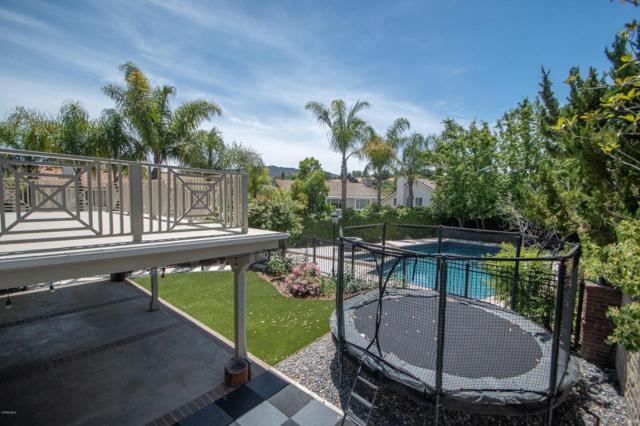 29018 Saddlebrook Drive, Agoura Hills, CA 91301 (#219007161) :: Golden Palm Properties