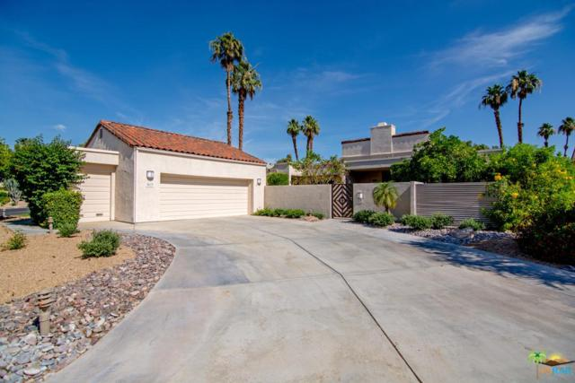 813 Inverness Drive, Rancho Mirage, CA 92270 (#19473996PS) :: The Agency