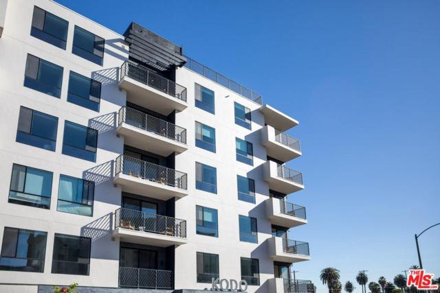 2867 Sunset Place, Los Angeles (City), CA 90005 (#19476856) :: Golden Palm Properties