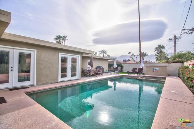 74200 Fairway Drive, Palm Desert, CA 92260 (#19476858PS) :: The Agency