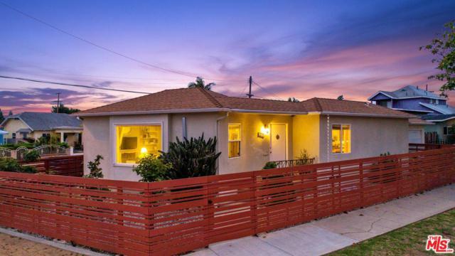 960 E Fairview Boulevard, Inglewood, CA 90302 (#19476188) :: Fred Howard Real Estate Team