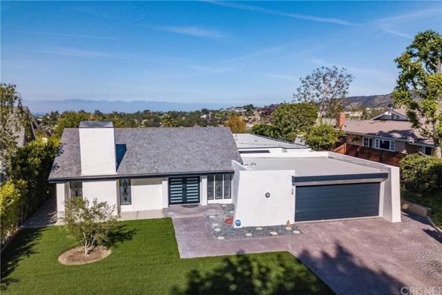 4108 Coldstream, Tarzana, CA 91356 (#SR19137531) :: Golden Palm Properties