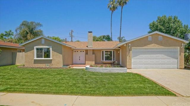 22717 Cantlay Street, West Hills, CA 91307 (#SR19130967) :: Lydia Gable Realty Group
