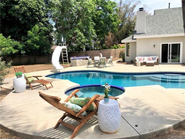 19425 Martha Street, Tarzana, CA 91356 (#SR19138543) :: Golden Palm Properties
