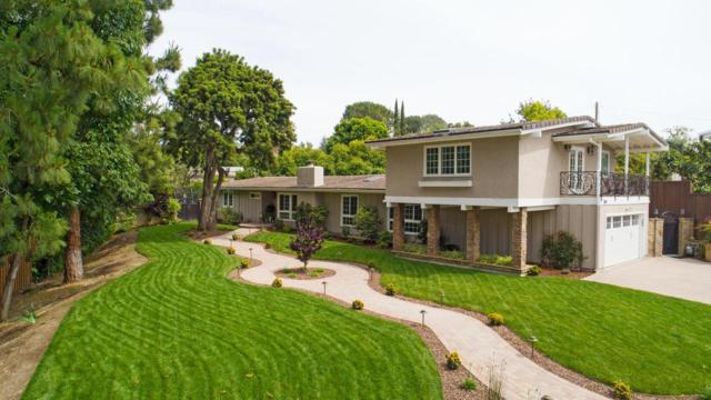 1350 El Monte Drive, Thousand Oaks, CA 91362 (#219007214) :: Lydia Gable Realty Group