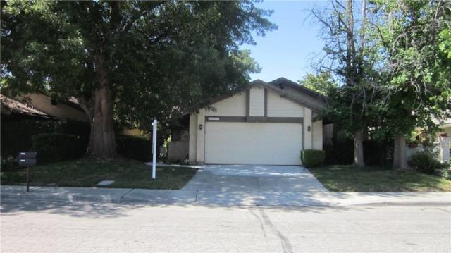 25655 Rancho Adobe Road, Valencia, CA 91355 (#SR19138240) :: The Fineman Suarez Team