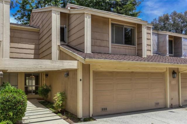 18175 Andrea Circle N #3, Northridge, CA 91325 (#SR19138495) :: Lydia Gable Realty Group
