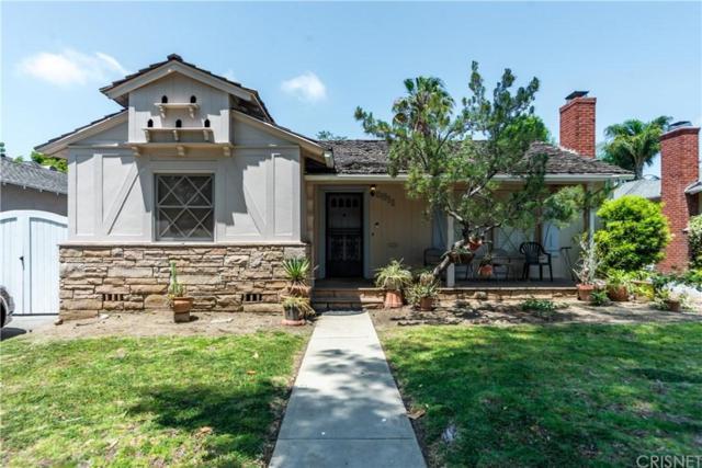 5811 Cantaloupe Avenue, Valley Glen, CA 91401 (#SR19138774) :: Golden Palm Properties