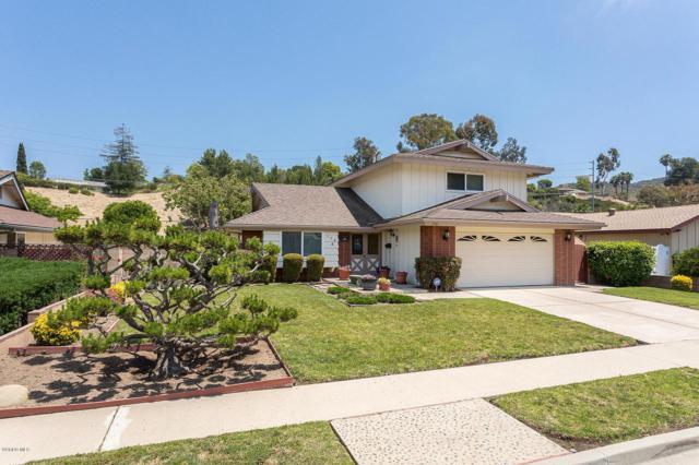 196 Maynard Avenue, Newbury Park, CA 91320 (#219007240) :: Fred Howard Real Estate Team