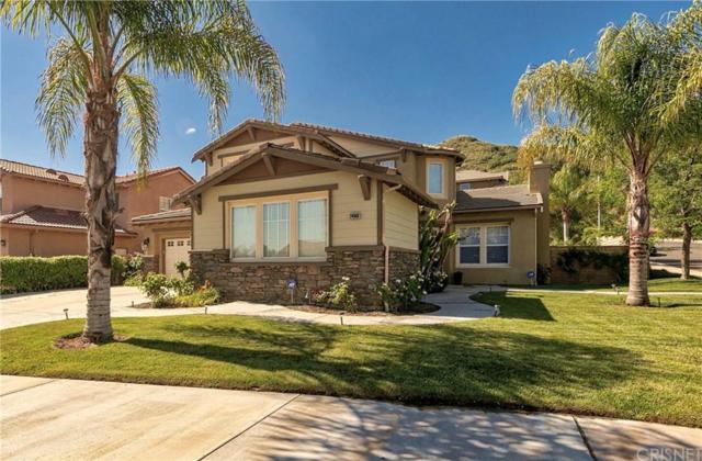 24988 Southern Oaks Drive, Stevenson Ranch, CA 91381 (#SR19137070) :: Paris and Connor MacIvor