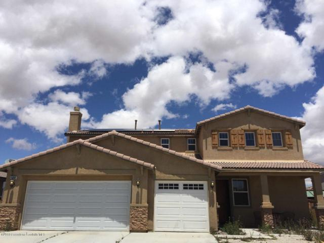 11082 Continental Court, Adelanto, CA 92301 (#819002747) :: The Fineman Suarez Team