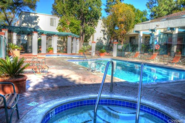5700 Etiwanda Avenue #146, Tarzana, CA 91356 (#SR19139303) :: Golden Palm Properties