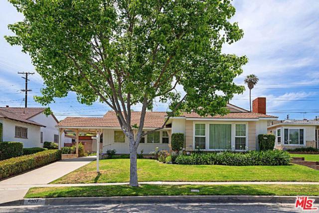 6107 S Croft Avenue, Los Angeles (City), CA 90056 (#19475320) :: Fred Howard Real Estate Team
