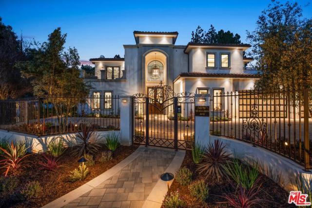 4870 Vanalden Avenue, Tarzana, CA 91356 (#19477526) :: Golden Palm Properties