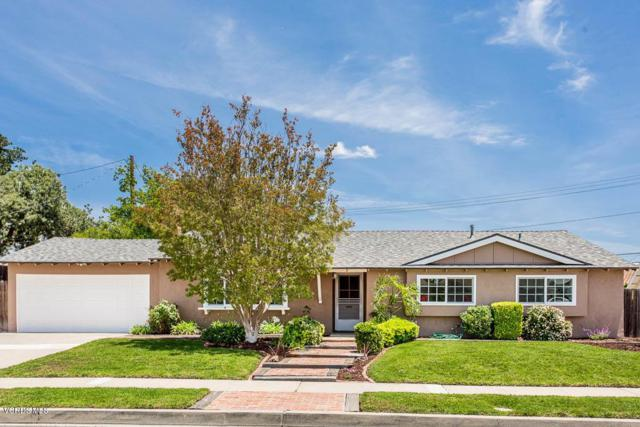 690 Debbie Street, Newbury Park, CA 91320 (#219007264) :: Lydia Gable Realty Group