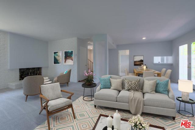 18144 Killion Street #6, Tarzana, CA 91356 (#19475884) :: Golden Palm Properties