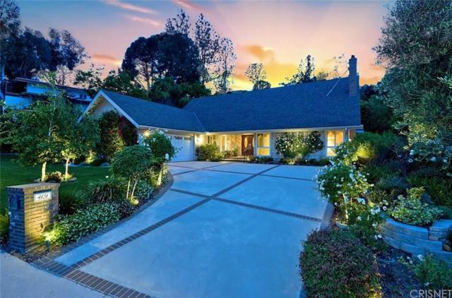 4131 Ellenita Avenue, Tarzana, CA 91356 (#SR19139449) :: Golden Palm Properties