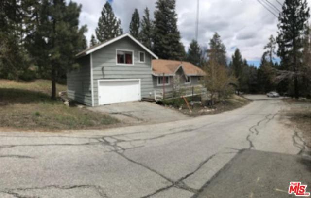 1260 Shasta Lane, Big Bear, CA 92315 (#19477632) :: Paris and Connor MacIvor