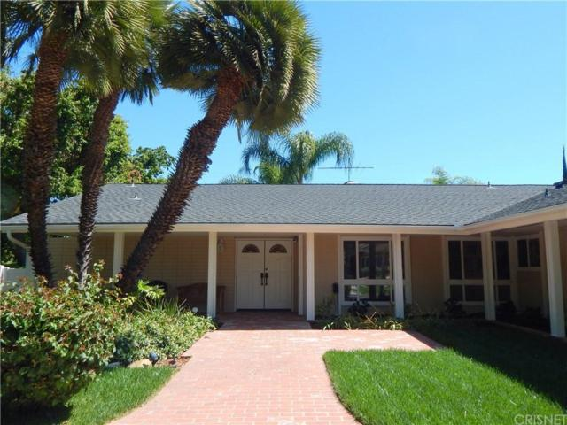 19220 Prairie Street, Northridge, CA 91324 (#SR19139002) :: Lydia Gable Realty Group