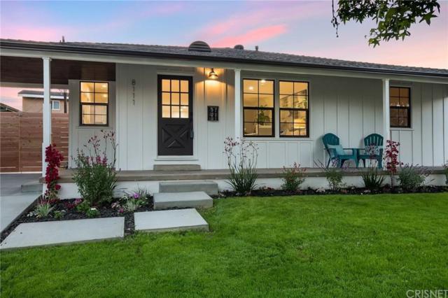 8111 Glider Avenue, Westchester, CA 90045 (#SR19139635) :: Fred Howard Real Estate Team