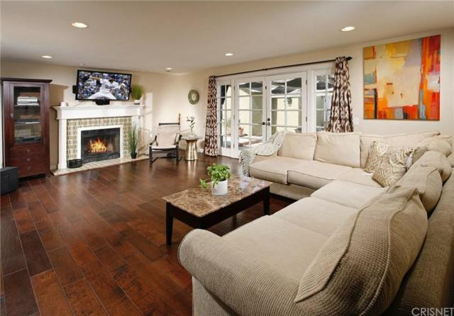 9958 Aldea Avenue, Northridge, CA 91325 (#SR19139724) :: Lydia Gable Realty Group