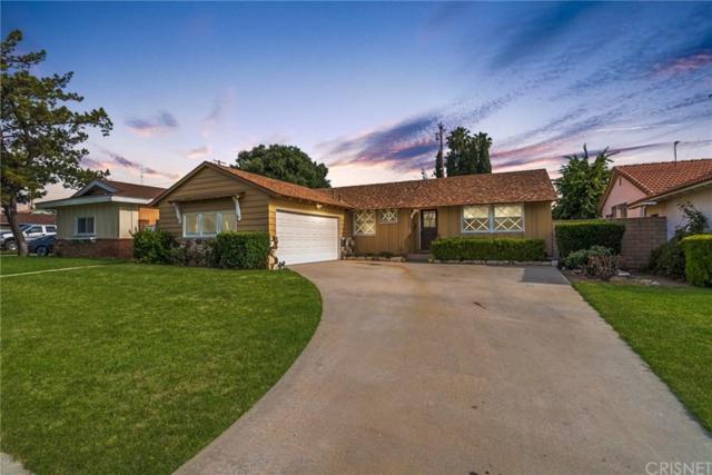 19557 Bryant Street, Northridge, CA 91324 (#SR19139304) :: Lydia Gable Realty Group