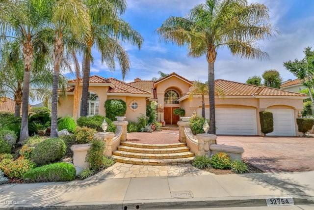 32754 Wellbrook Drive, Westlake Village, CA 91361 (#219007281) :: Lydia Gable Realty Group