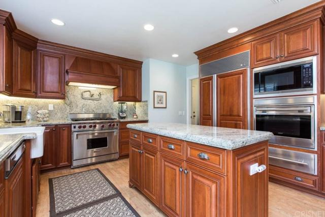9310 Brightwood Court, Northridge, CA 91325 (#SR19138680) :: Lydia Gable Realty Group
