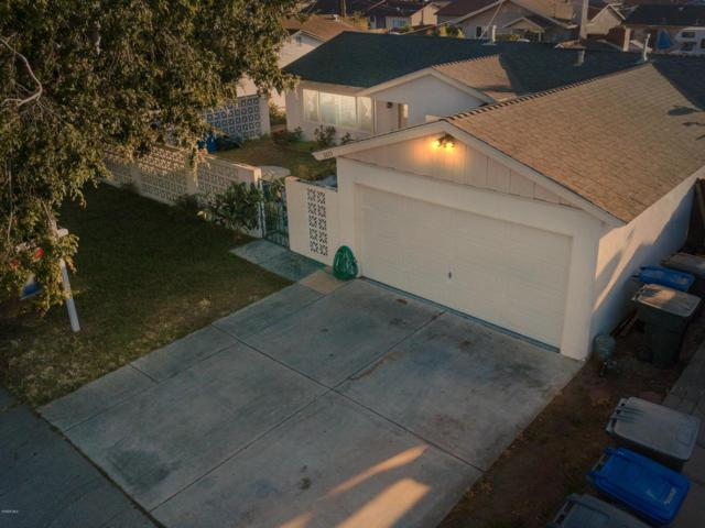 3015 Lassen Street, Oxnard, CA 93033 (#219007288) :: The Fineman Suarez Team