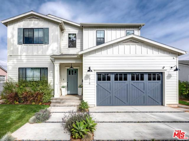 7618 Alverstone Avenue, Los Angeles (City), CA 90045 (#19476968) :: Fred Howard Real Estate Team