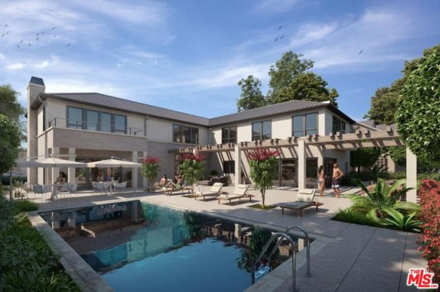 1026 Corsica Drive, Pacific Palisades, CA 90272 (#19477698) :: TruLine Realty