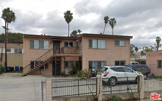 1266 S Muirfield Road, Los Angeles (City), CA 90019 (#19477946) :: Lydia Gable Realty Group