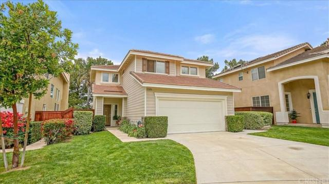 26728 Neff Court, Canyon Country, CA 91351 (#SR19139895) :: Lydia Gable Realty Group