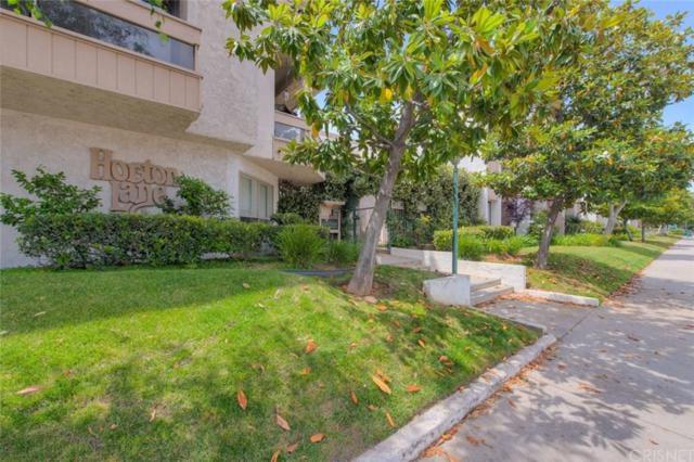 17150 Burbank Boulevard #39, Encino, CA 91316 (#SR19136554) :: TruLine Realty