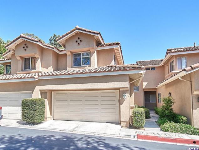4 Pinzon, Rancho Santa Margarita, CA 92688 (#319002247) :: The Agency